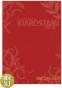 Masterworks of Abbas Kiarostami the [Import]