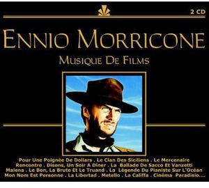 Musique de Film (Original Soundtrack) [Import]