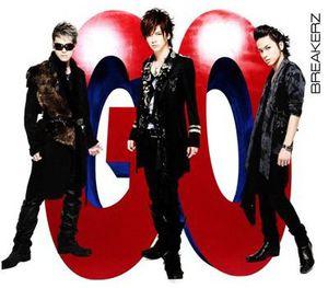 Go [Import]