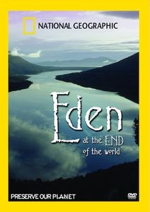 National Geographic: Eden at the End of the World