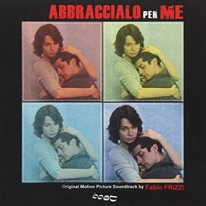 Abbraccialo Per Me (Original Soundtrack) [Import]