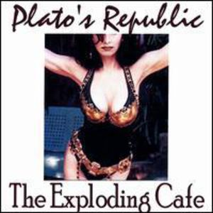 Exploding Cafe
