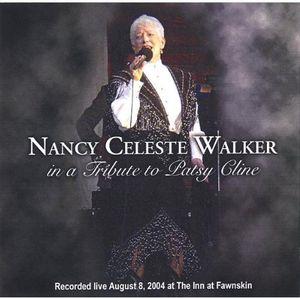 Nancy Celeste Walker in a Tribute to Patsy Cline
