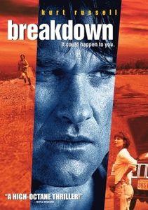 Breakdown , Kurt Russell