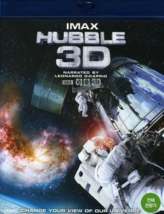 IMAX: Hubble [Import]