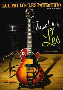 Thank You Les