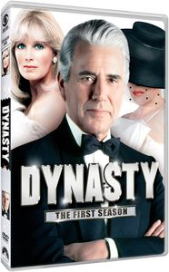 Dynasty: The First Season