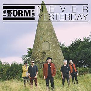 Never Yesterday