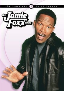 The Jamie Foxx Show: The Complete Third Season