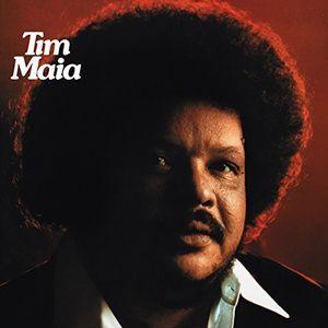 Tim Maia 1972 [Import]
