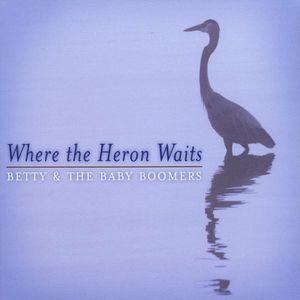 Where the Heron Waits