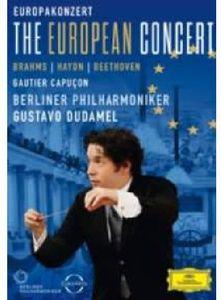 The European Concert: Brahms, Haydn, Beethoven