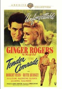 Tender Comrade , Ginger Rogers