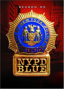 NYPD Blue: Season 03
