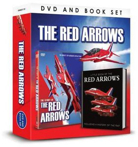 Red Arrows [Import]