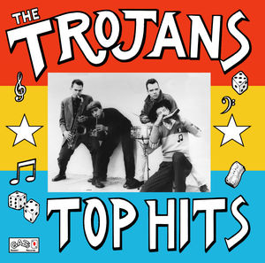Top Hits [Import]