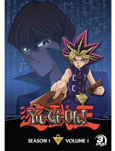 Yu-Gi-Oh! Classic: Season 1: Volume 1