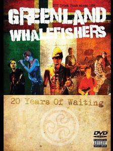 20 Years of Waiting
