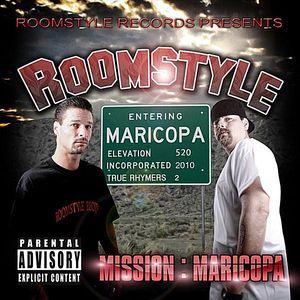 Mission: Maricopa