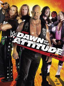 WWE: 1997 - Dawn of the Attitude