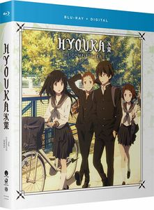 Hyouka: The Complete Series