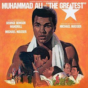 Muhammad Ali In The Greatest (Original Score)