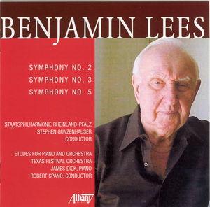 Symphonies 2 3 & 5