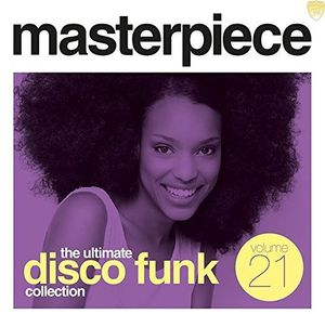 Masterpiece The Ultimate Disco Funk Coll 21 /  Var [Import]