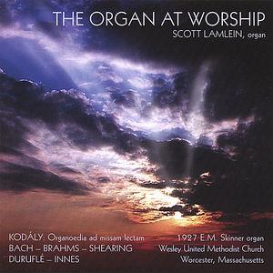 Organ at Worship
