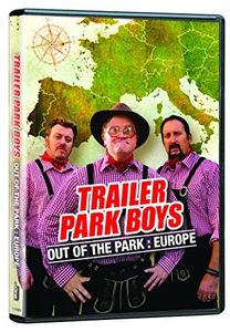 Trailer Park Boys: Out of the Park: Europe [Import]