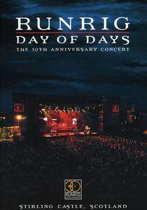 Days of Days (Pal/ Region 1) [Import]