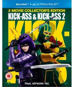 Kick-Ass & Kick-Ass 2