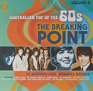 Breaking Point: Australian Pop Of The 60s Vol 6 /  Various [Import]