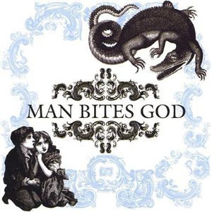 Man Bites God
