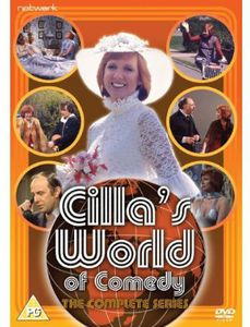 Cilla's World of Comedy-The Complete Series [Import]