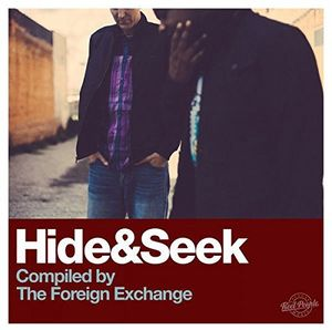 Hide & Seek: Compiled By The Foreign Exchange /  Various [Import]