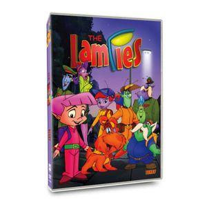 The Lampies: Bikey