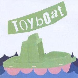 Toyboat