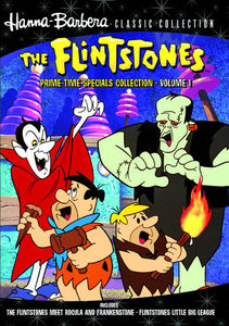 The Flintstones: Prime-Time Specials Collection Volume 1