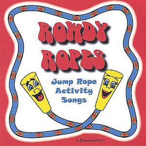 Rowdy Ropes Jump Rope Activity Songs