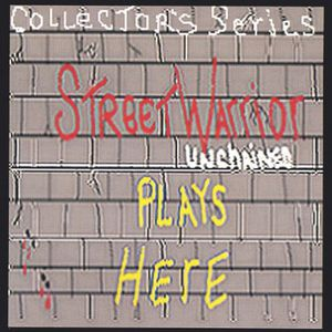 Streetwarrior Unchained Collector's Series Edition