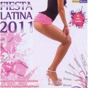 Fiesta Latina 2011 /  Various