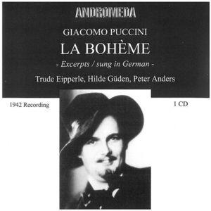 La Boheme-Hlts