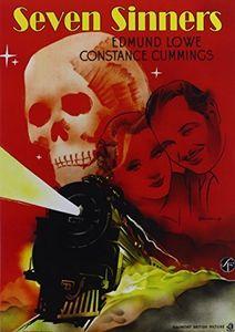Seven Sinners (1936)