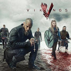 Vikings III [Import]
