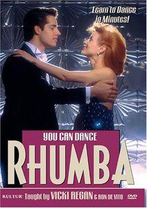 You Can Dance: Rhumba