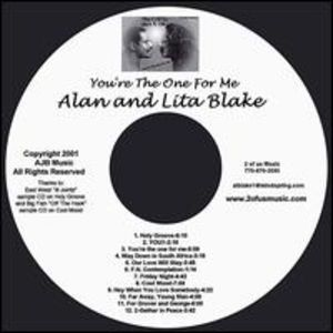 Blake, Alan & Lita : Youre the One for Me