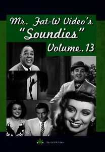 Soundies: Volume 13