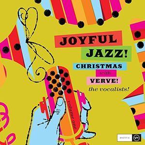 Joyful Jazz!: Christmas With Verve!, Vol. 1: The Vocalists!