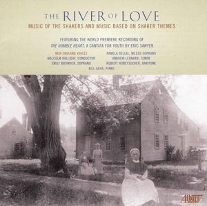 River of Love
